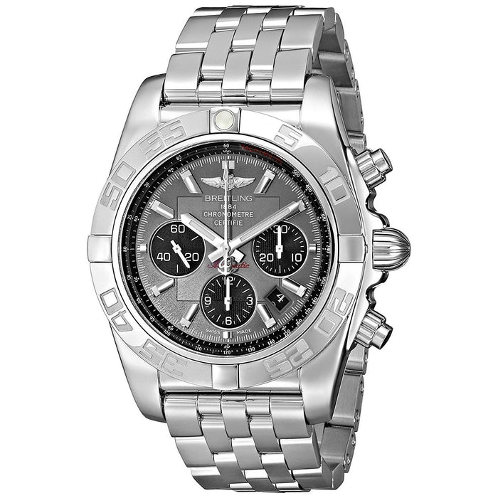 Breitling Men's AB011012-F546 Chronomat Chronograph Automatic Stainless Steel Watch