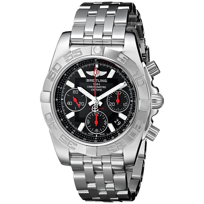 Breitling Men's AB014112-BB47 Chronomat Chronograph Automatic Stainless Steel Watch
