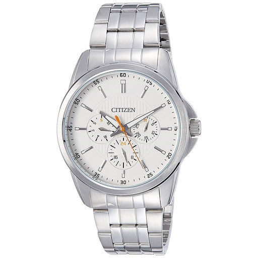 Citizen Men's AG8340-58A Citizen Quartz Stainless Steel Watch