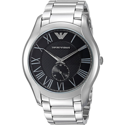 Emporio Armani Men's AR11086 Dress Stainless Steel Watch