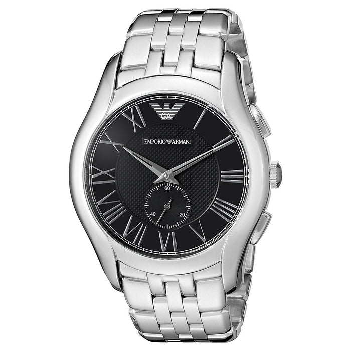 Emporio Armani Men's AR1706 Classic Stainless Steel Watch