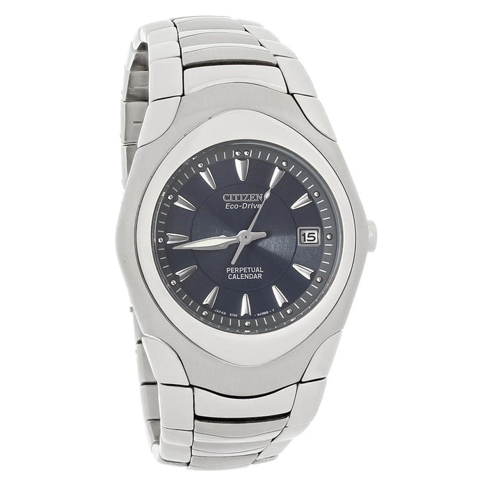 Citizen Men's BL1010-59L Modena Stainless Steel Watch