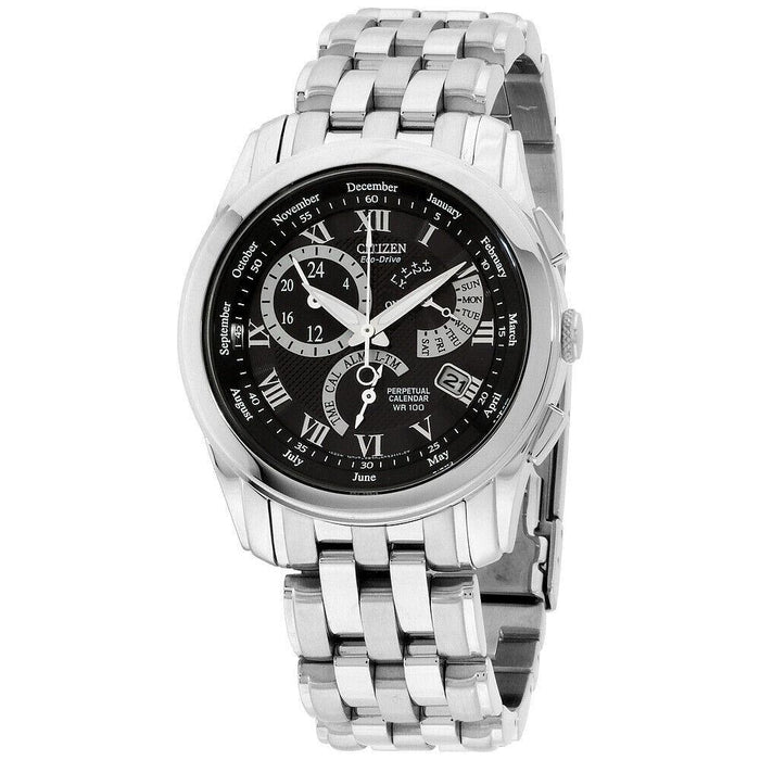 Citizen Men's BL8000-54E Citizen Stainless Steel Watch