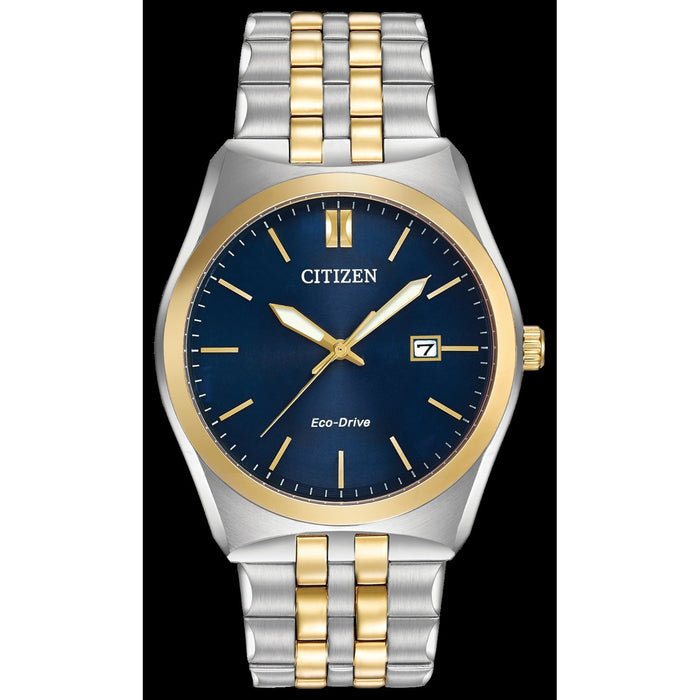 Citizen Men's BM7334-58L Corso Two-Tone Stainless Steel Watch