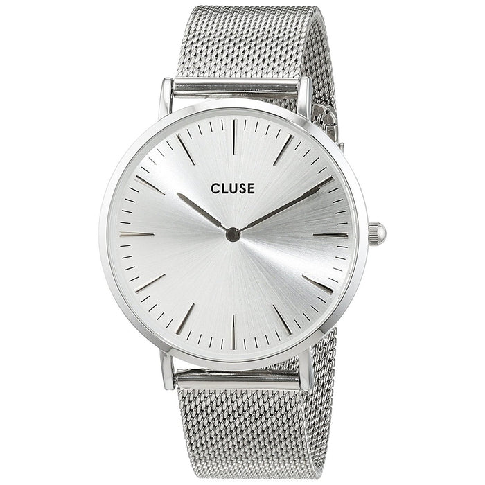 Cluse Women's CL18114 La Boheme Stainless Steel Watch