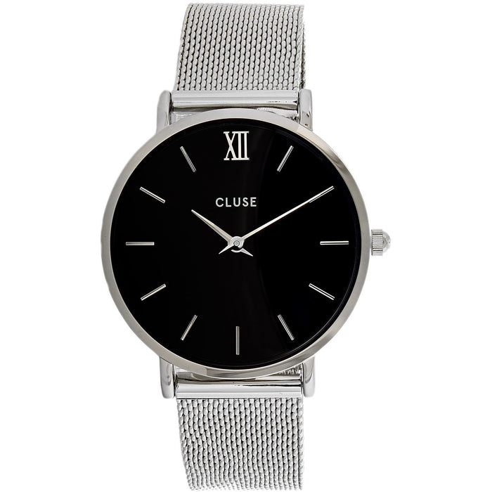 Cluse Women's CL30015 Minuit Stainless Steel Watch