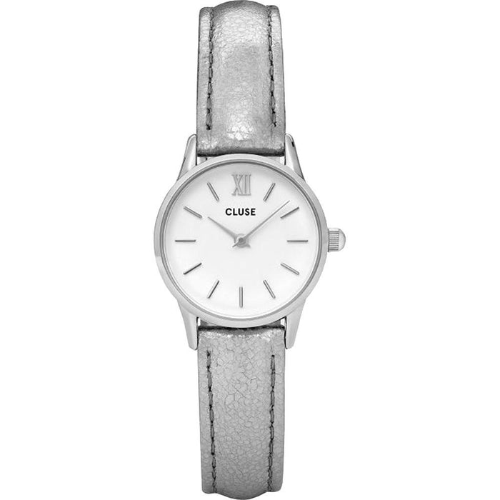 Cluse Women's CL50009 La Vedette Leather Watch