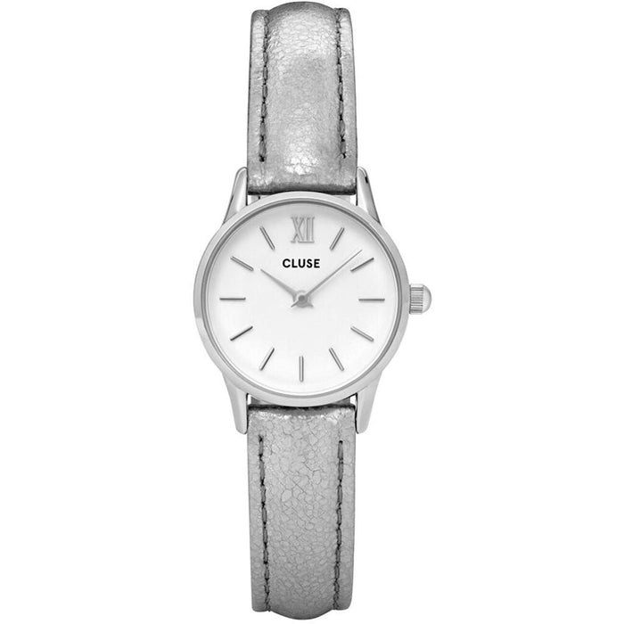 Cluse Women's CL50021 La Vedette Leather Watch