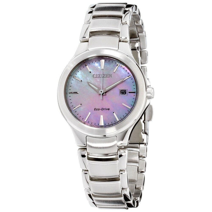 Citizen Women's EW2520-56Y Chandler Stainless Steel Watch