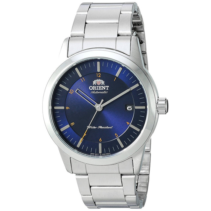 Orient Men's FAC05002D0 Sentinel Automatic Stainless Steel Watch