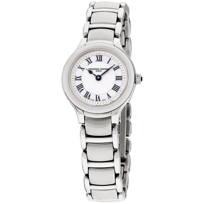 Frederique Constant Women's FC-306MC3ER6B Delight Stainless Steel Watch