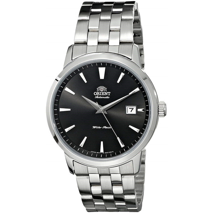Orient Men's FER27009B0 Symphony Stainless Steel Watch