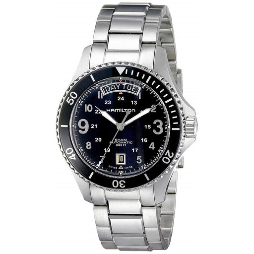 Hamilton Men's H64515133 Khaki King Scuba Automatic Stainless Steel Watch