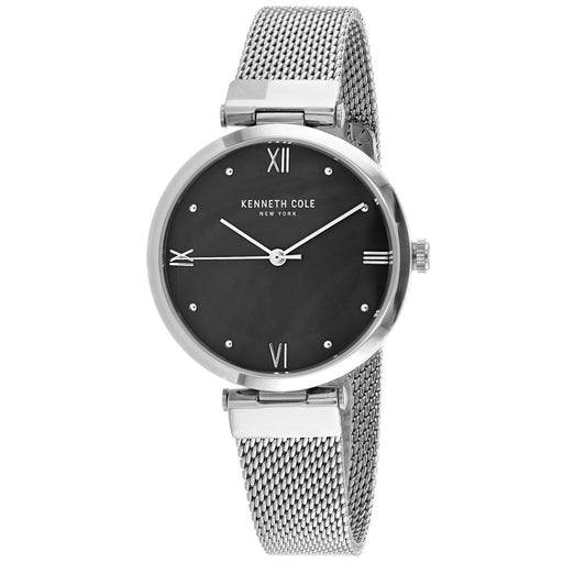 Kenneth Cole Women's KC50258001 Classic Stainless Steel Watch