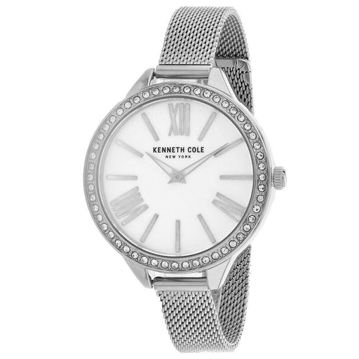 Kenneth Cole Women's KC50939001 Classic Stainless Steel Watch