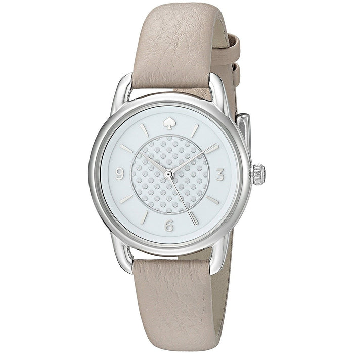 Kate Spade Women's KSW1163 Boathouse Stainless Steel Watch