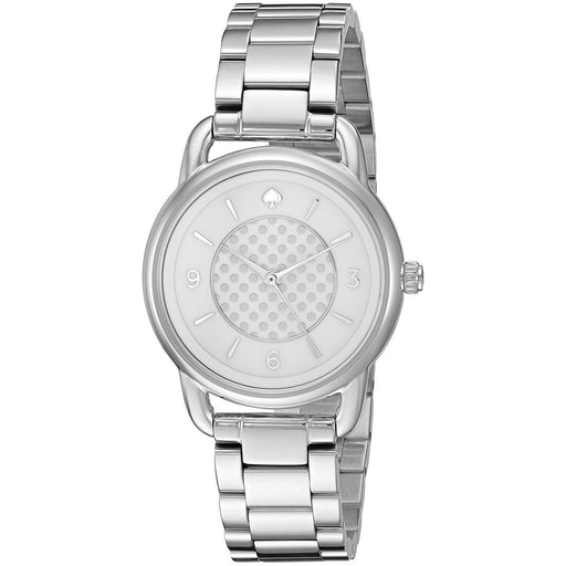 Kate Spade Women's KSW1165 Boathouse Stainless Steel Watch