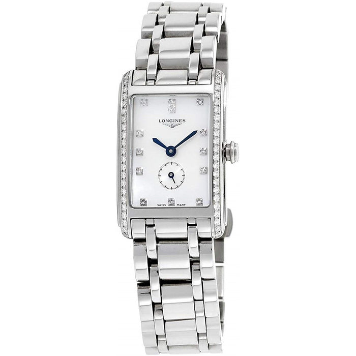 Longines Women's L52550716 DolceVita Stainless Steel Watch