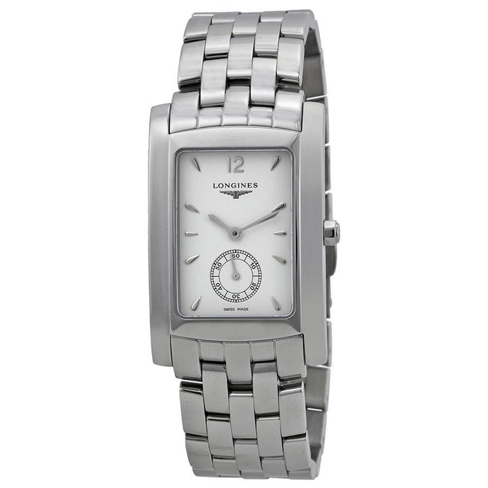 Longines Women's L56554166 Dolce Vita Stainless Steel Watch