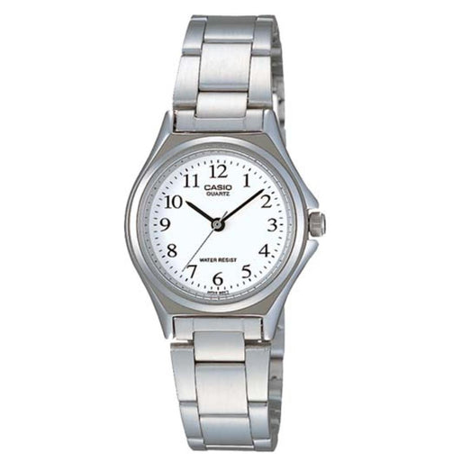 Casio Women's LTP-1130A-7B Casual Stainless Steel Watch