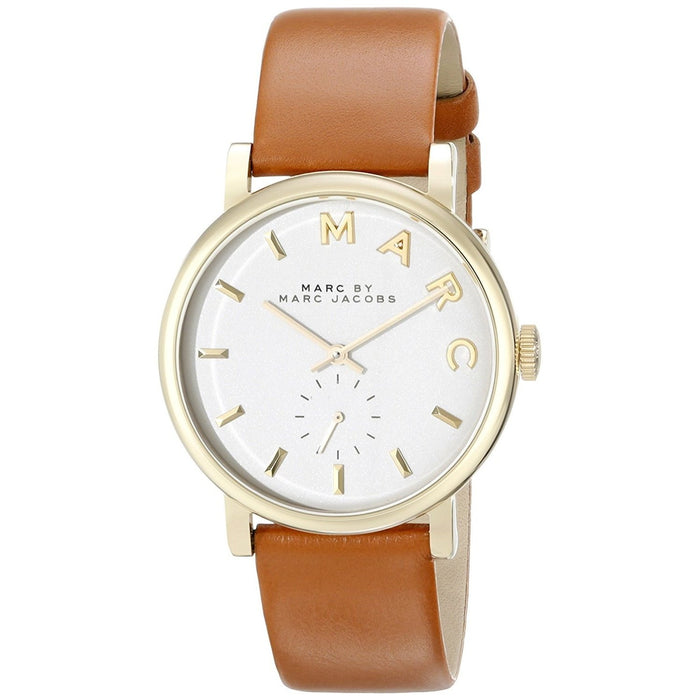 Marc Jacobs Women's MBM1316 Baker Stainless Steel Watch