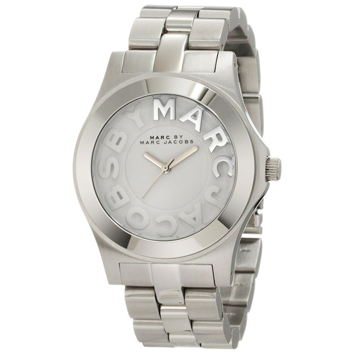 Marc Jacobs Women's MBM3133 Rivera Stainless Steel Watch