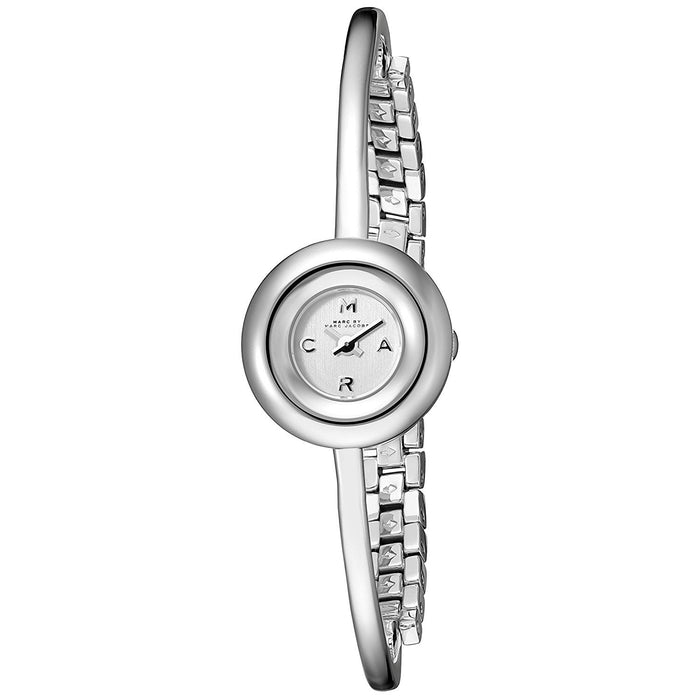 Marc Jacobs Women's MBM3433 Dinky Donut Stainless Steel Watch