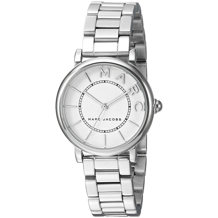Marc Jacobs Women's MJ3525 Crystal Stainless Steel Watch