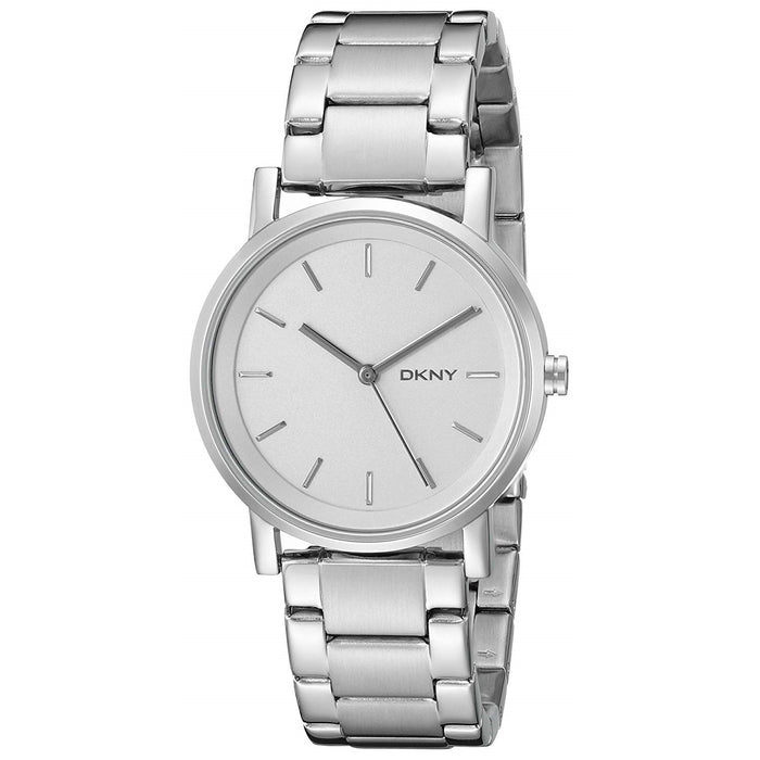 DKNY Women's NY2342 Soho Stainless Steel Watch