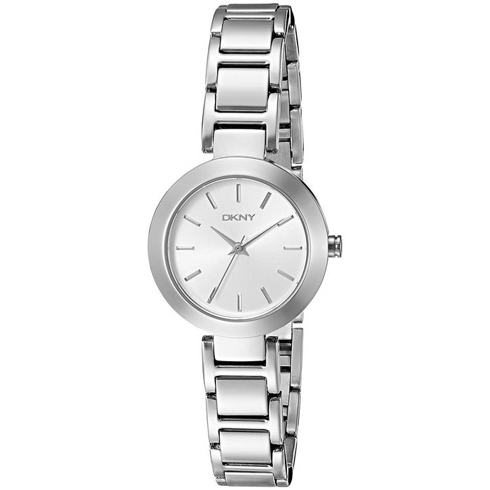 DKNY Women's NY2398 Stanhope Stainless Steel Watch