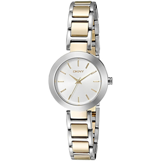 DKNY Women's NY2401 Stanhope Two-Tone Stainless Steel Watch