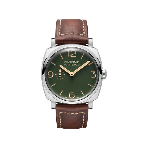Panerai Men's PAM00995 Radiomir 1940 Brown Leather Watch
