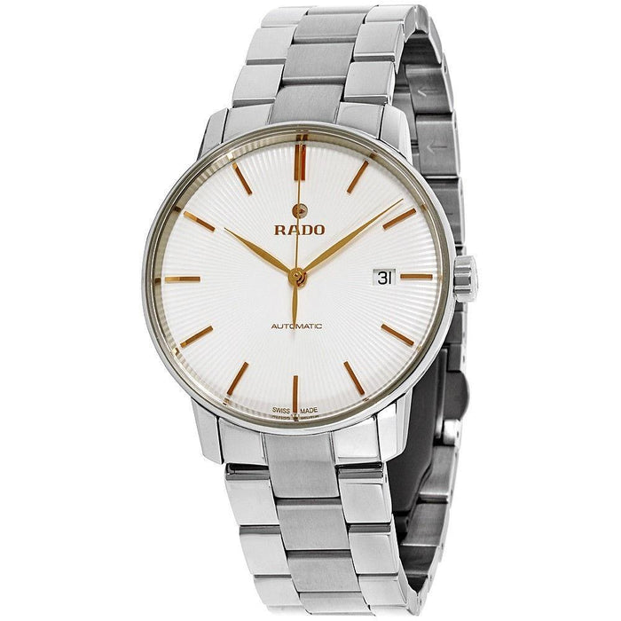 Rado Men's R22860023 Coupole Classic Automatic Stainless Steel Watch