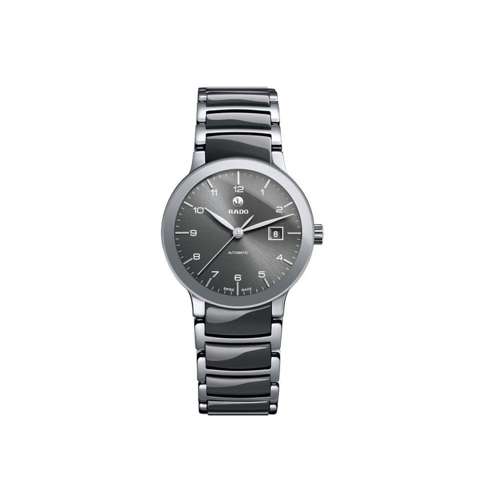 Rado Women's R30940112 Centrix Stainless Steel Watch