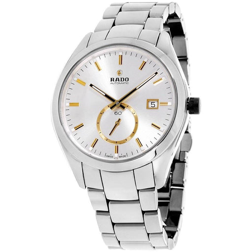 Rado Men's R32025102 HyperChrome Ceramic Watch