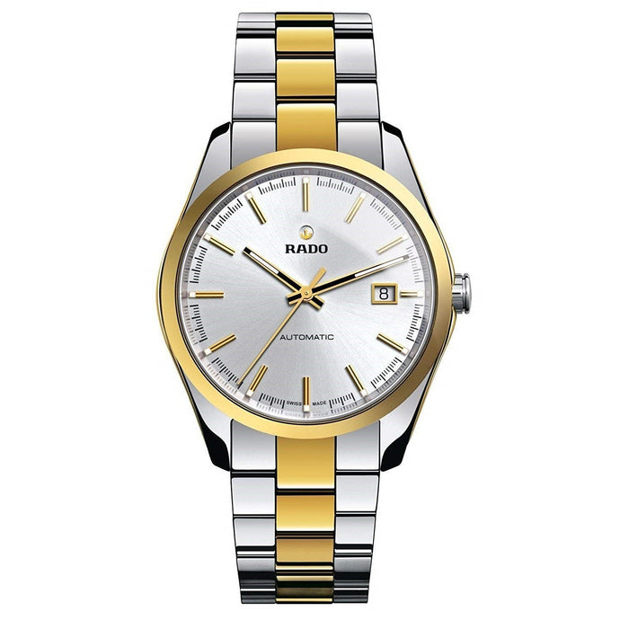 Rado Men's R32979102 HyperChrome Automatic Two-Tone Stainless Steel Watch