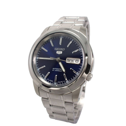 Seiko Men's SNKE51J1 5 Automatic Stainless Steel Watch