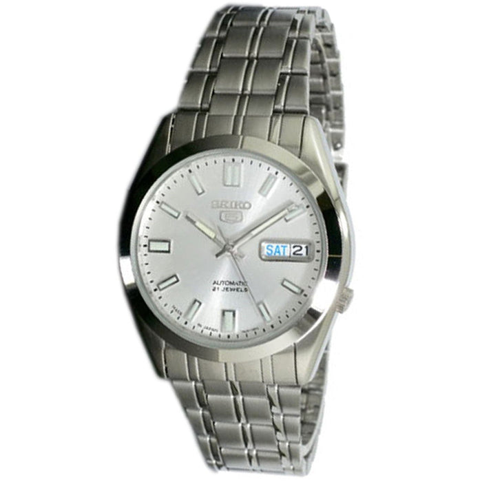 Seiko Men's SNKE83J1 5 Automatic Stainless Steel Watch