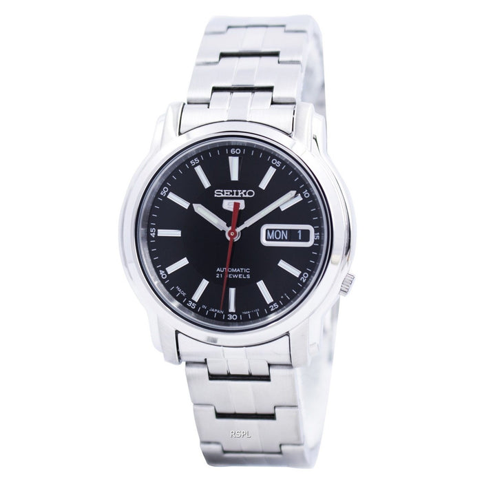 Seiko Men's SNKL83J1 5 Automatic Stainless Steel Watch