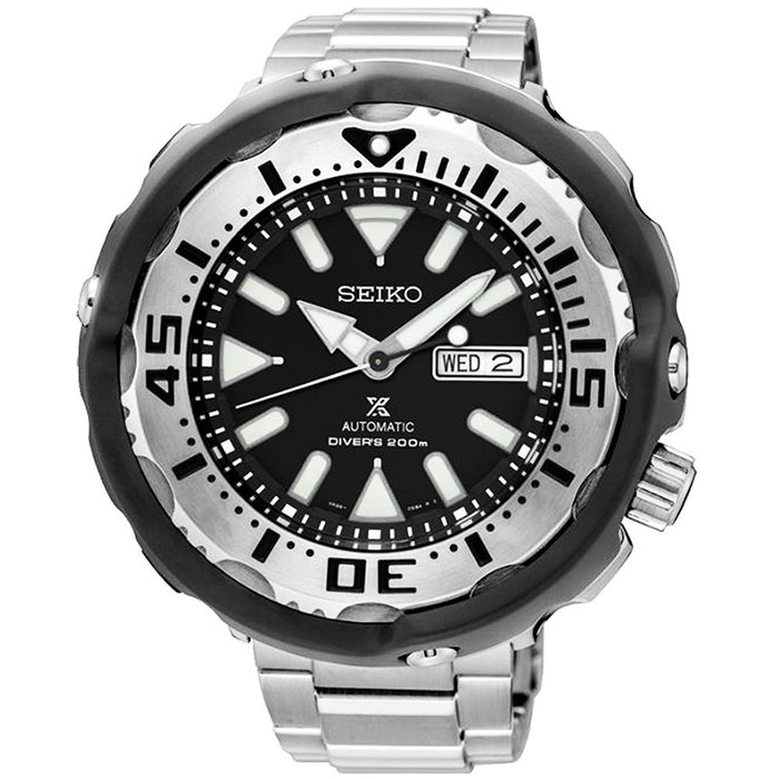 Seiko Men's SRPA79 Prospex Automatic Stainless Steel Watch
