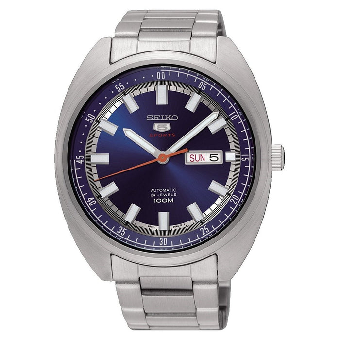 Seiko Men's SRPB15 5 Turtle Automatic Stainless Steel Watch