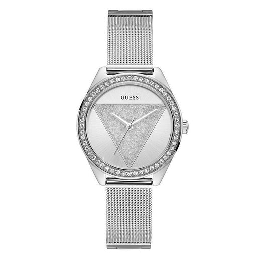 Guess Women's U1142L1 Casual Stainless Steel Watch