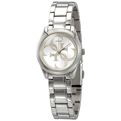 Guess Women's W1147L1 Classic Stainless Steel Watch
