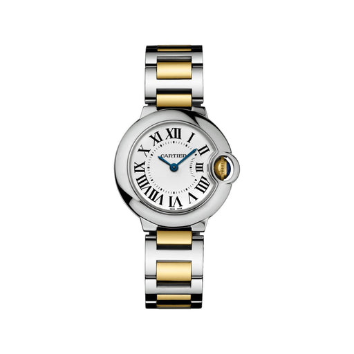 Cartier Women's W2BB0010 Ballon Bleu Two-Tone Stainless Steel Watch