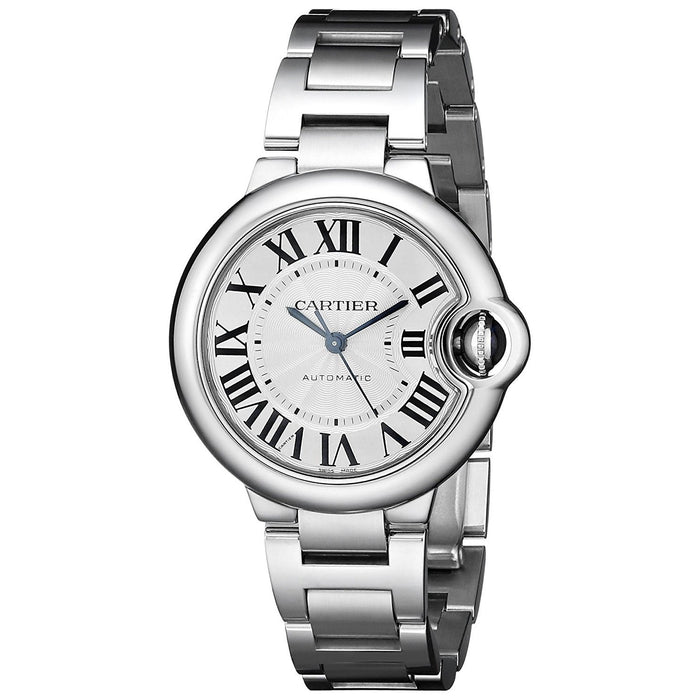 Cartier Women's W6920071 Ballon Bleu Automatic Stainless Steel Watch