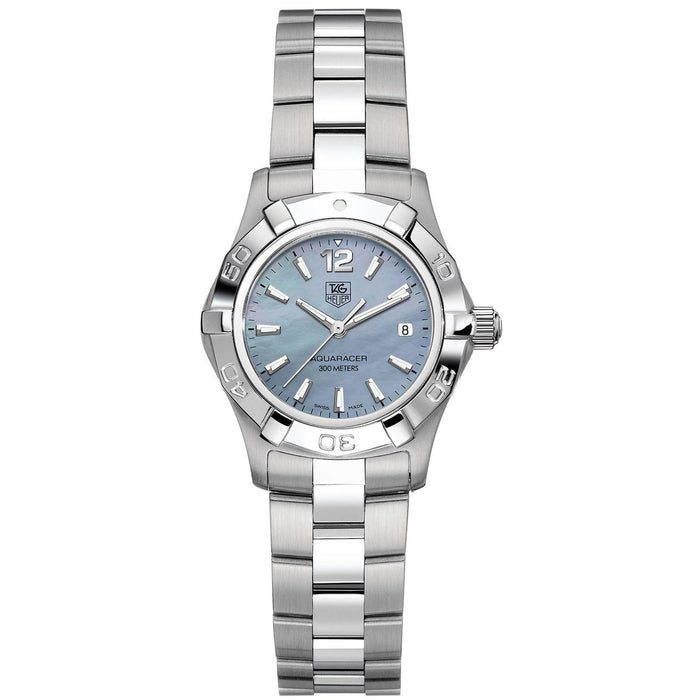 Tag Heuer Women's WAF1417.BA0823 Aquaracer Stainless Steel Watch