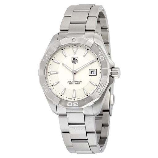 Tag Heuer Men's WAY1111.BA0928 Aquaracer Stainless Steel Watch