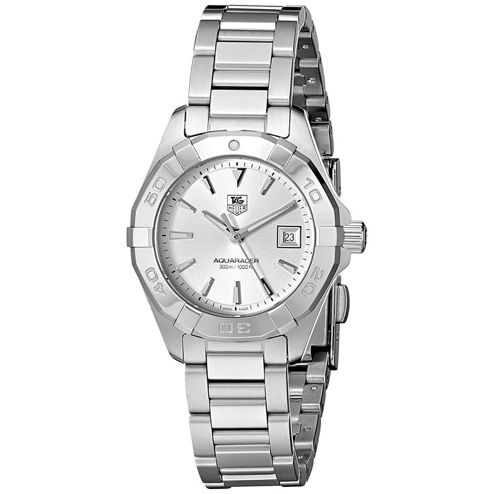 Tag Heuer Women's WAY1411.BA0920 Aquaracer Stainless Steel Watch