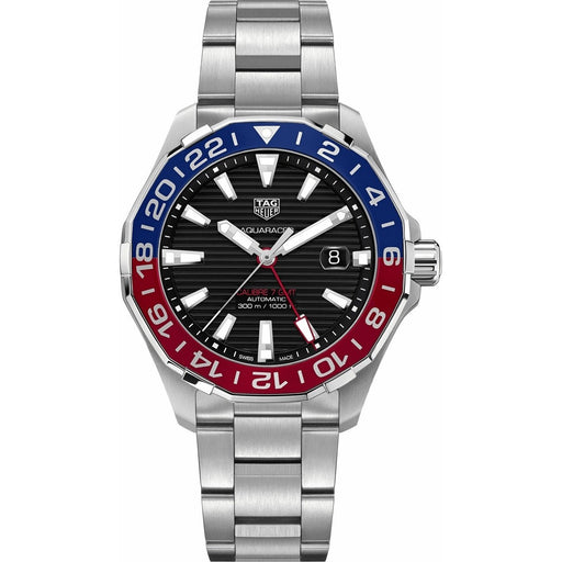 Tag Heuer Men's WAY201F.BA0927 Aquaracer Stainless Steel Watch