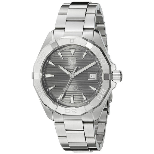 Tag Heuer Men's WAY2113.BA0928 Aquaracer Automatic Stainless Steel Watch